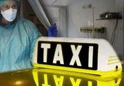 VIDEO| Două asistente infectate cu coronavirus au plecat cu taxiul de la Spitalul Colentina. S-au ales cu dosar penal