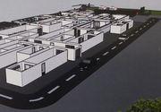 Spitalul modular de la Iaşi, cu 250 de paturi, va fi livrat de o firmă din Turcia
