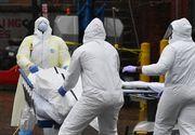 Coronavirus: Peste 2.700 de decese înregistrate în 24 de ore în SUA