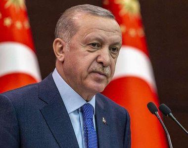Erdogan vizează o întoarcere la normal în Turcia după Ramadan, la sfârşitul lui mai