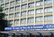 Spitalul Judeţean Suceava va avea una din cele mai mari capacităţi de stocare a oxigenului din ţară