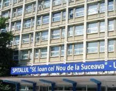 Spitalul Judeţean Suceava va avea una din cele mai mari capacităţi de stocare a...