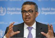 """Directorul OMS susţine că statele au fost alertate """"la momentul potrivit"""" în legătură cu urgenţa mondială de coronavirus"""