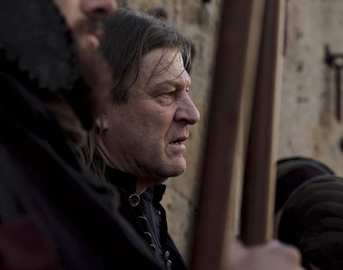 """Sean Bean, vorbește despre personajul său malefic, din """"Familia Medici: Conducătorii..."""