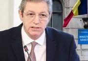 VIDEO| Profesorul Adrian Streinu-Cercel, demis de la conducerea Comisiei anti-Covid din Ministerul Sănătăţii