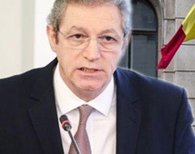 VIDEO| Profesorul Adrian Streinu-Cercel, demis de la conducerea Comisiei anti-Covid din...