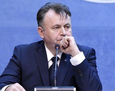 Tătaru: Suntem spre vârful pantei, dar o pantă lină deocamdată