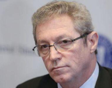 Adrian Streinu-Cercel, scrisoare deschisă după ce a fost demis din funcția de...
