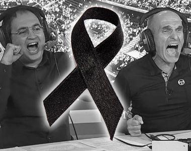 Veste cumplită pentru unul dintre cei mai iubiți comentatori TV români de la PROTV!...