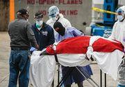 Bilanț negru în SUA: Aproape 50.000 de morţi din cauza coronavirusului