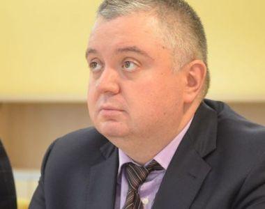 Mircea Macovei a demisionat din funcţia de director medical la Spitalul Judeţean Suceava