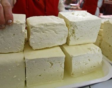 Brânza de oaie. Adevărul șocant despre această brânză extrem de populară. O cumperi...
