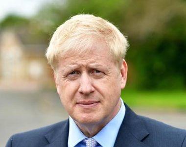 """Boris Johnson este într-""""o formă foarte bună"""", anunţă ministrul Sănătăţii din Marea..."""