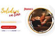 Comanda carti pentru copii de la LIBREX: singura librarie online din Romania ce ofera transport gratuit la orice comanda, indiferent de valoarea acesteia!