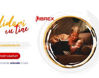 Comanda carti pentru copii de la LIBREX: singura librarie online din Romania ce ofera...