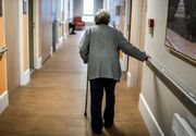 Studiu în Frannţa cu privire la impactul covid-19 asupra persoanelor în vârstă