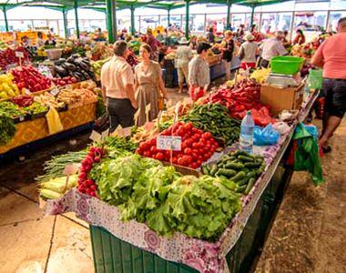 Sectorul agroalimentar va primi ajutor de la Comisia Europeană
