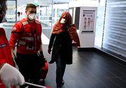 Coronavirus în Franţa - 22.245 de decese în total şi 4.870 de cazuri grave