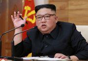 Kim Jong-Un, în stare vegetativă. TMZ.COM: Se află pe patul de moarte