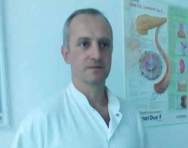 Chirurgul infectat cu COVID-19 care a refuzat testarea şi a luat contact cu sute de...