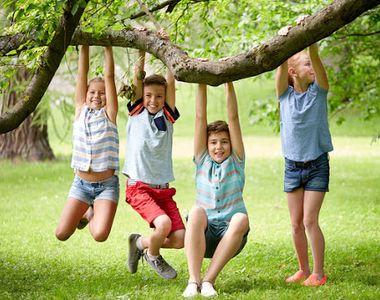 Copiii, puţin probabil să transmită coronavirusul între ei sau adulţilor - studiu