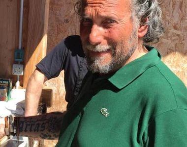 Un fost sportiv a fost găsit mort în casă abia după un an de la deces