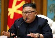 """Prima fotografie cu Kim Jong-un, dictatorul Coreei de Nord! """"E mort"""""""