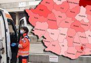 VIDEO| Izbucnesc alte focare în România! Peste 400 de cazuri de îmbolnăviri cu coronavirus în 24 de ore