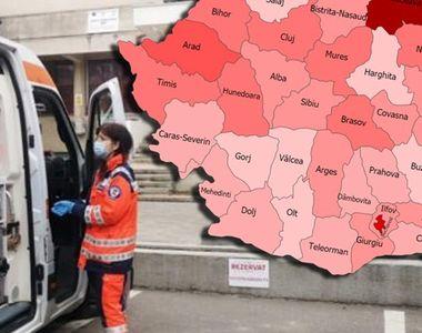 VIDEO  Izbucnesc alte focare în România! Peste 400 de cazuri de îmbolnăviri cu...
