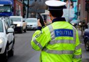 Un bărbat din Capitală a fost reținut după ce a amenințat polițiștii