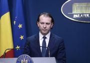 Cîţu, despre majorarea pensiilor: Este o decizie politică pe care trebuie să o ia Guvernul României