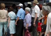 Decizie de ultimă oră: Persoanele peste 65 de ani pot ieşi din casă în două intervale, dimineaţa şi seara