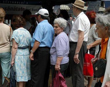 Decizie de ultimă oră: Persoanele peste 65 de ani pot ieşi din casă în două intervale,...