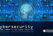 Pandemia a creat un mediu ideal pentru atacurile cibernetice. Află cum te poți proteja, la Cybersecurity ONLINE FORUM by Financial Intelligence!