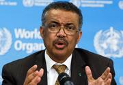 Directorul general al Organizaţiei Mondiale a Sănătăţii: Lumea ar fi trebuit să asculte de OMS