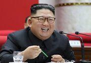 Donald Trump confirmă că Kim Jong Un este în viaţă