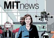 O româncă din Cluj-Napoca a devenit consiliera lui Donald Trump pe probleme de știință și tehnologie! Daniela Rus e super specializată în roboți!