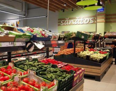 Ministrul Agriculturii: Fiecare din noi trebuie să mergem şi să căutăm şi să cumpărăm...