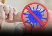 VIDEO  Primul bebeluș infectat cu coronavirus a fost externat