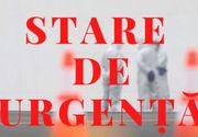 Încă o țară renunță la starea de urgență, începând cu data de 3 mai