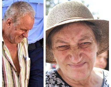 Detalii șocante despre soția lui Gheorghe Dincă. Ce face femeia la nouă luni de la...
