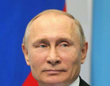 Putin prelungeşte izolarea în Rusia până la 11 mai