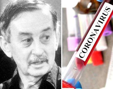 Un celebru profesor universitar a murit după ce a fost lăsat să aștepte 75 de ore...