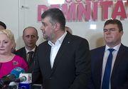Revoltă în PSD: Dăncilă îi cere demisia lui Ciolacu