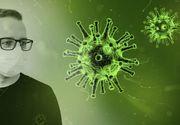 Încă trei persoane infectate cu coronavirus au murit. Bilanţul a ajuns la 688