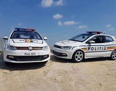 Poliţia Capitalei face apel către cetăţeni înainte de 1 Mai