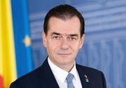 Premierul Ludovic Orban, despre ridicarea restricţiilor: Se va face gradual