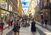 """OMS laudă Suedia ca """"model"""" în lupta împotriva covid-19 în faza ieşirii din izolare şi revenirii la o nouă normalitate"""