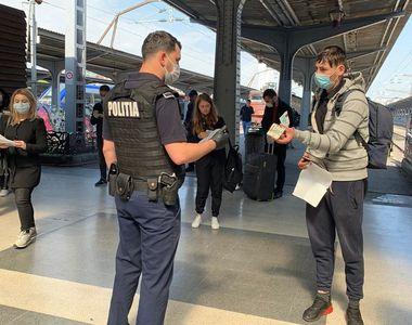 Poți merge la mare de 1 Mai? Răspunsul Poliției Române