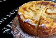Tort de mere: reţeta ideală pentru zilele de naştere